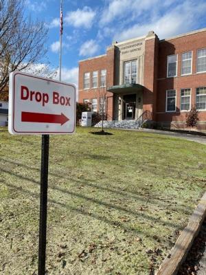 drop box visual
