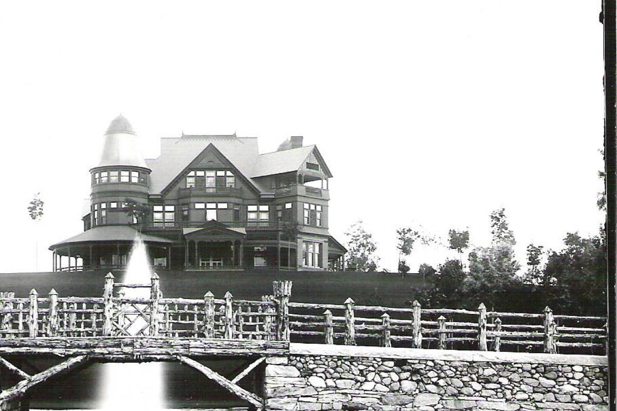 Old Exterior Photo-05