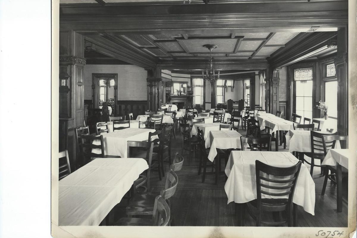 Second Floor 1940s -02