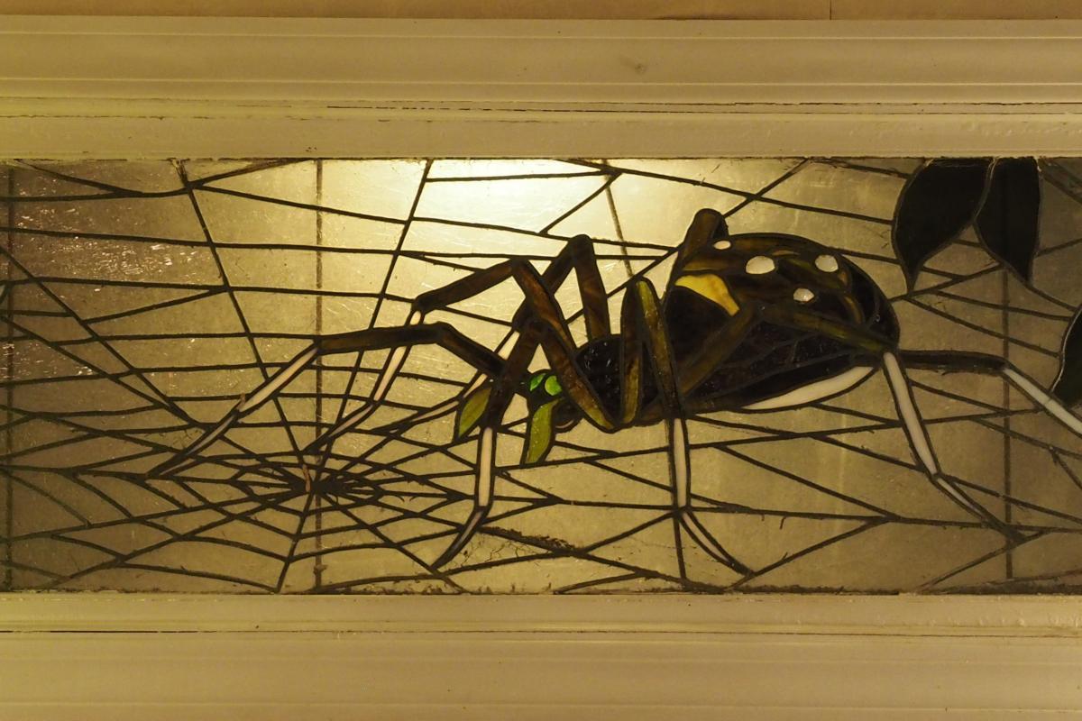 Stain Glass Window-01