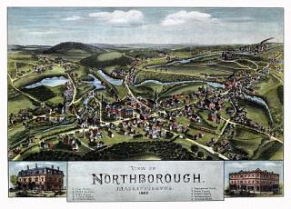 Illustration of Northborough