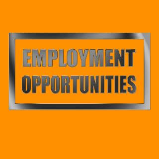 employment opportunies image