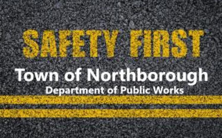 dpw safety first
