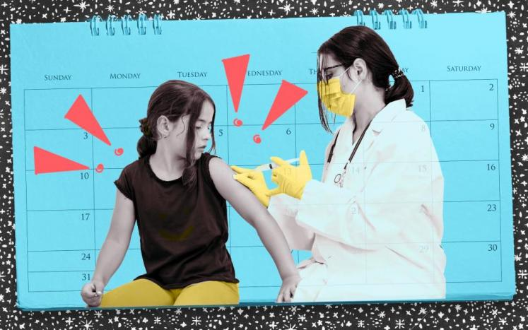 pfizer for kids image